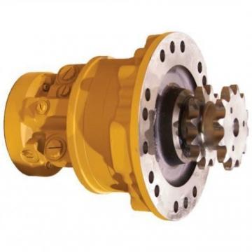 JOhn Deere 3756G Hydraulic Final Drive Motor