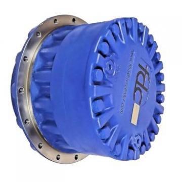Caterpillar 303.5ECR Hydraulic Final Drive Motor