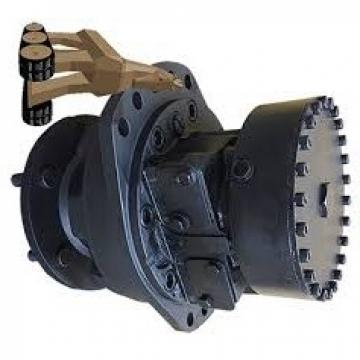 JOhn Deere AT340361 Reman Hydraulic Final Drive Motor