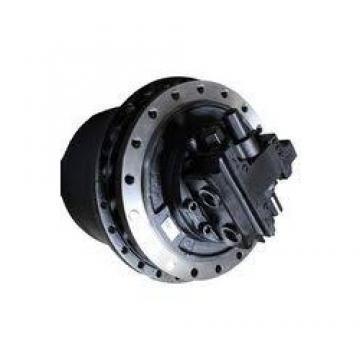 JOhn Deere CT322 1-SPD Reman Hydraulic Final Drive Motor