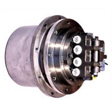 Hitachi HMGF57FA Hydraulic Fianla Drive Motor