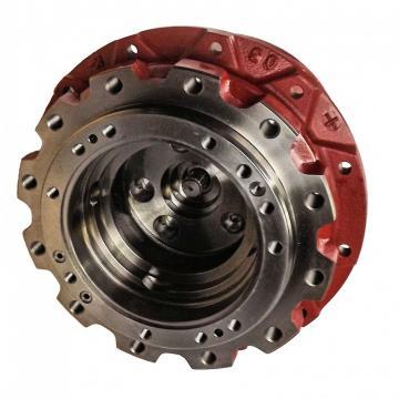 Hitachi EX15-2 Hydraulic Fianla Drive Motor