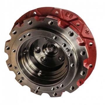 Hitachi EX60 Hydraulic Fianla Drive Motor