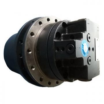 Hitachi EX60-2 Hydraulic Fianla Drive Motor