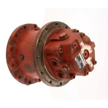 Nabtesco GM28VL-F-57/100-5 Hydraulic Final Drive Motor
