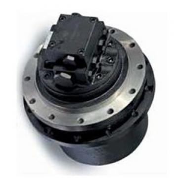Sumitomo SH300-3 Hydraulic Final Drive Motor