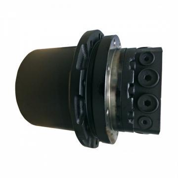 Caterpillar 295-8370 Hydraulic Final Drive Motor