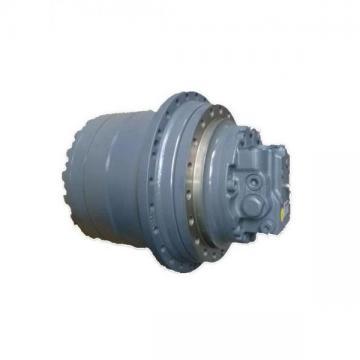 Doosan DX300LC Hydraulic Final Drive Motor
