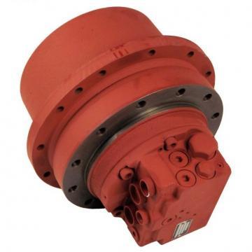 Nabtesco GM06VA-A-15/26-1 Hydraulic Final Drive Motor
