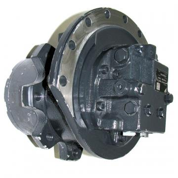 Nabtesco GM05VL-B-18/27-2 Hydraulic Final Drive Motor