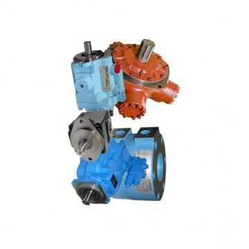 Nabtesco GM24VA-56/90-1 Hydraulic Final Drive Motor
