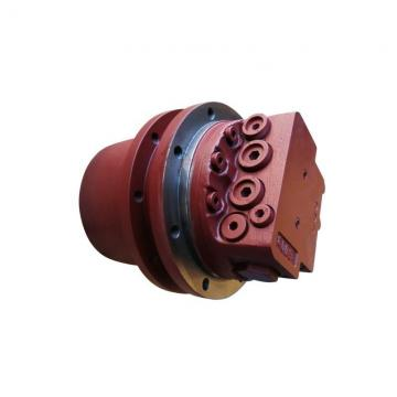 JCB 1105 Reman Hi Flow Low Hydraulic Final Drive Motor