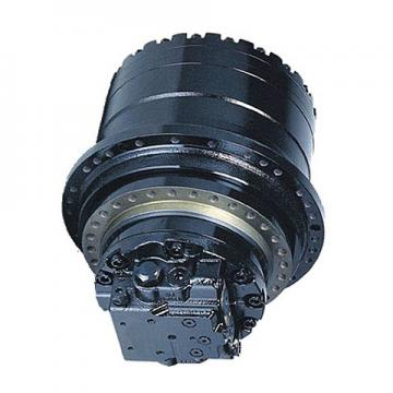 Caterpillar 304CCR Hydraulic Final Drive Motor