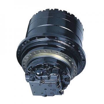Caterpillar 314ECR Hydraulic Final Drive Motor